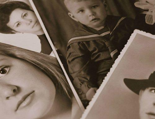Familienstellen:  Vergangenheitsbewältigung ermöglicht Präsenz
